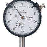 dial gauge
